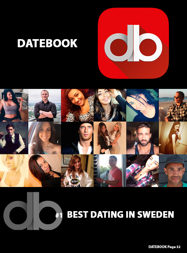 Best dating app sweden